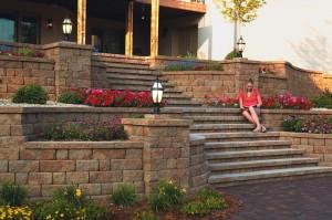 Master Plan & Landscape Design - Custom Landscaping at Patuxent Nursery
