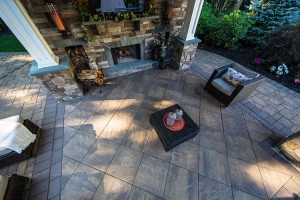 Patuxent Nursery's Natural Stone & Paver Yard - Cambridge Pavers, Bowie, MD