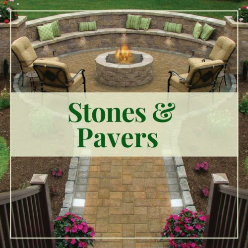 Fall Stones and Pavers