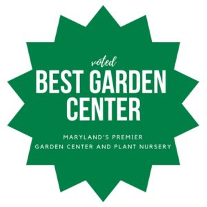 Best Garden Center Maryland