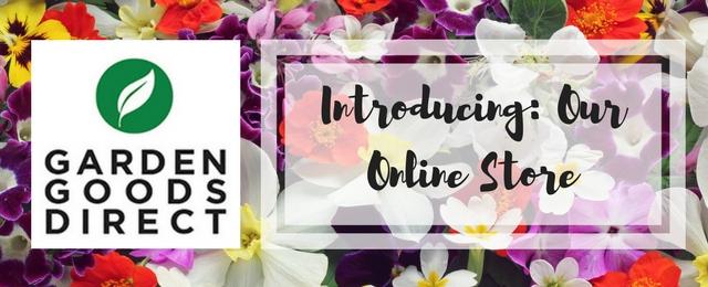 Patuxent Nursery Opens Online Store Garden Goods Direct