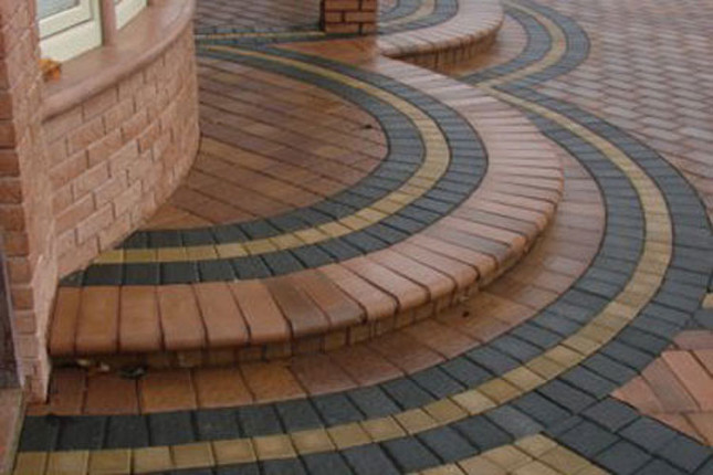 Cambridge Pavers from Patuxent Nursery -Cambridge Crusader 2