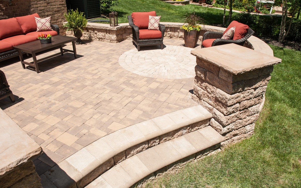 Hardscaping- Eagle Bay Pavers, Bowie, MD
