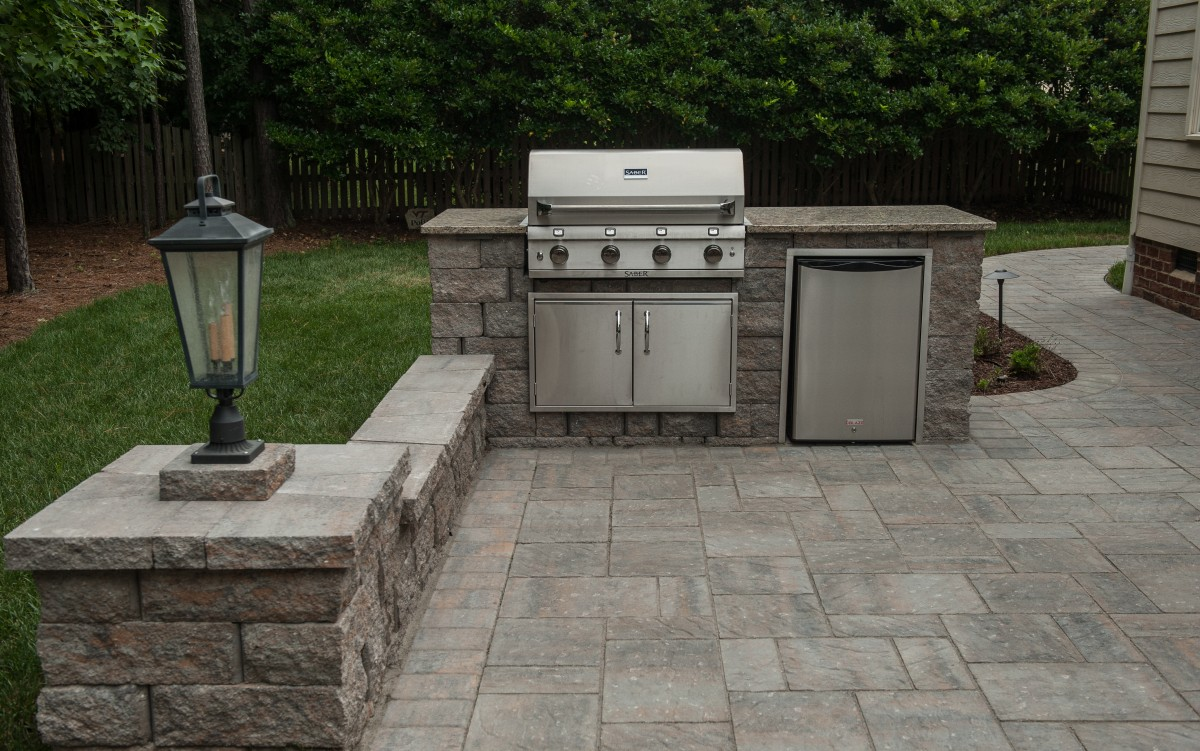 Cottagestone Textured by Eagle Bay Pavers, Bowie, MD