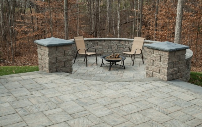 Eagle Bay Cottagestone Textured Slate