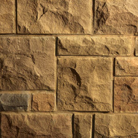 Cambridge Stone Veneer Options at Patuxent Nursery in Bowie, MD - cambridge castle stone
