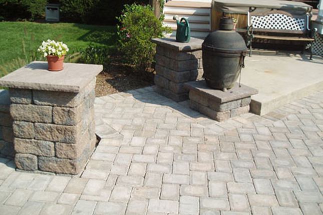 Cambridge Wallstone at Patuxent Nursery in Bowie, MD - cambridge pyzique