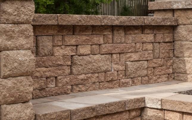 eagle bay wall stone