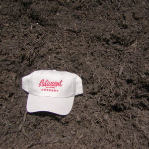 Mulch sold online at Patuxent