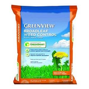 Greenview Broadleaf Weed Control