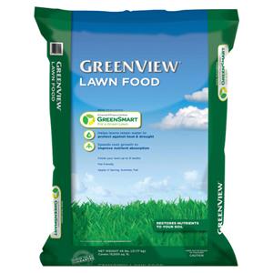 Greenview Lawn Food Fertilizer