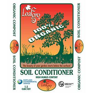 Leafgro Soil Conditioner