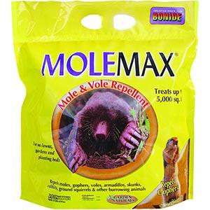 MoleMax Mole & Vole Repellent