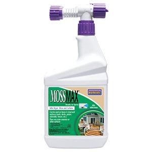 MossMax