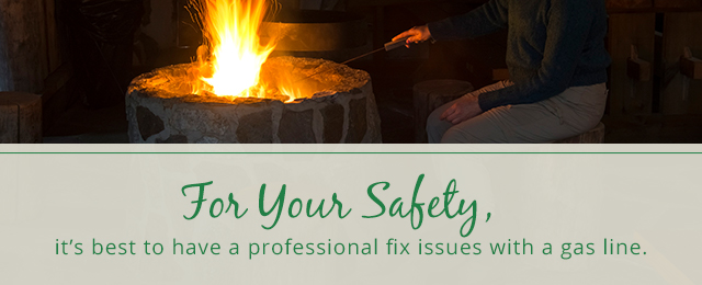 Gas Fire Pit Troubleshooting Tips
