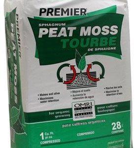 Peat Moss 1 cu ft