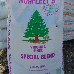 Virginia Pine Fines Special Blend