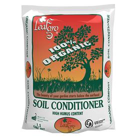 Leafgro Soil Conditioner 1.5 cubic feet