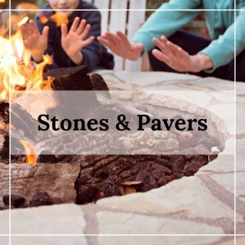 stones and pavers from patuxent nursery maryland