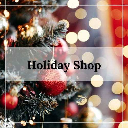 holiday shop at patuxent nursery maryland