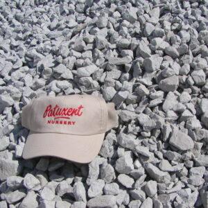 Stone 57 Bulk Gravel at Patuxent Nursery