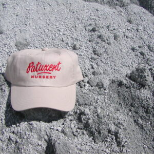 Stone Dust at Patuxent Nursery
