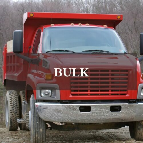 Big Red Bulk Delivery Truck Bulk Orders from Patuxent Nursery